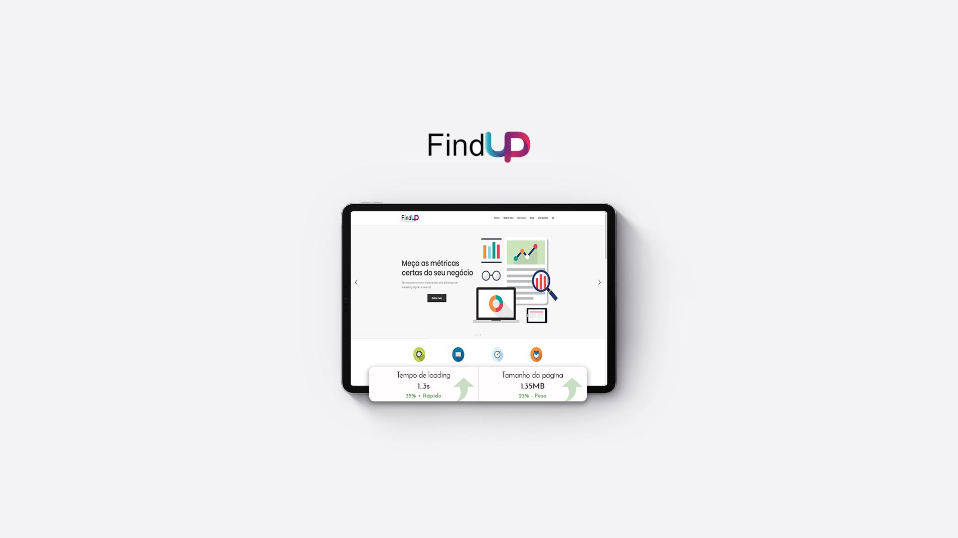 Find Up