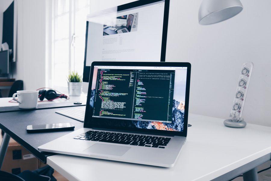 como criar um website de sucesso
